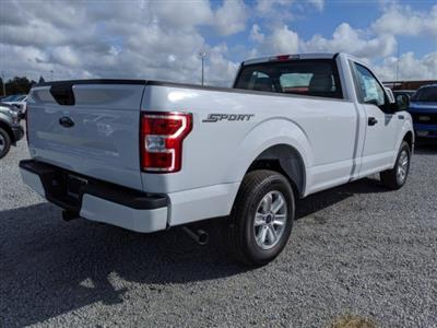 2019 F-150 Regular Cab 4x2, Pickup #K7052 - photo 2