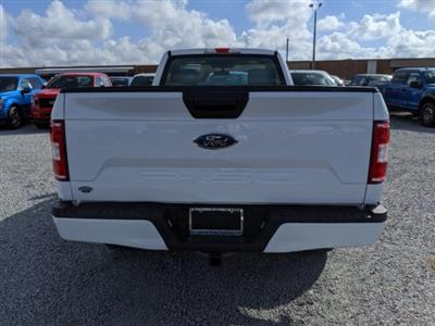 2019 F-150 Regular Cab 4x2, Pickup #K7052 - photo 8