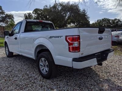 2019 F-150 Regular Cab 4x2, Pickup #K7120 - photo 9