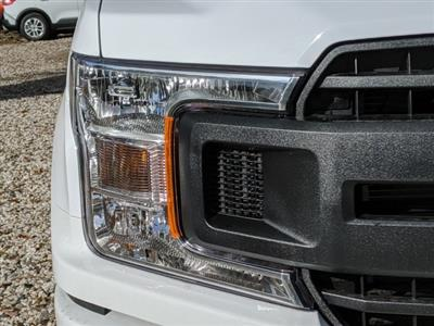 2019 F-150 Regular Cab 4x2, Pickup #K7120 - photo 11