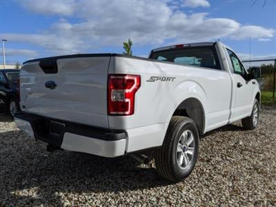 2019 F-150 Regular Cab 4x2, Pickup #K7120 - photo 2