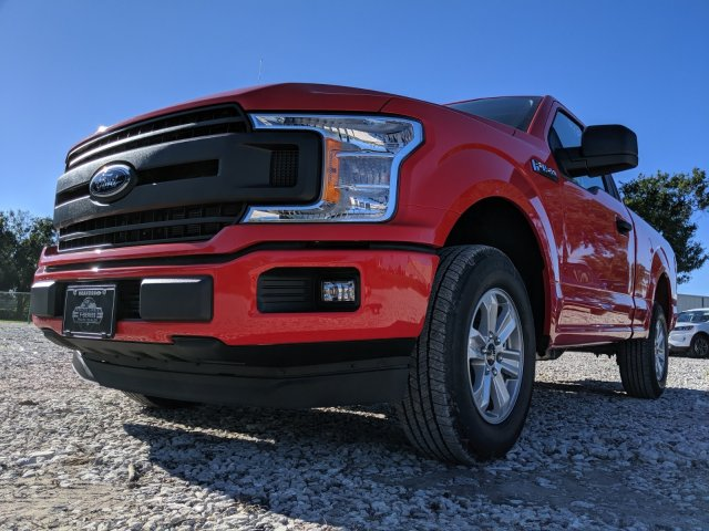 2019 F-150 Regular Cab 4x2, Pickup #K7122 - photo 3