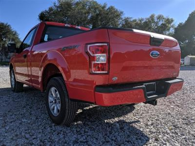2019 F-150 Regular Cab 4x2, Pickup #K7122 - photo 9