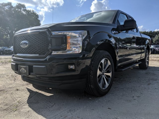 2019 F-150 Super Cab 4x2, Pickup #K7134 - photo 3