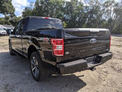 2019 F-150 Super Cab 4x2, Pickup #K7134 - photo 9