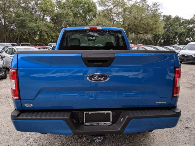 2019 F-150 Regular Cab 4x2, Pickup #K7146 - photo 8