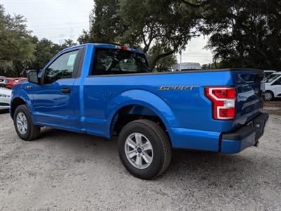 2019 F-150 Regular Cab 4x2, Pickup #K7146 - photo 9