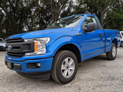 2019 F-150 Regular Cab 4x2, Pickup #K7146 - photo 3