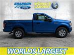 2019 F-150 Regular Cab 4x2, Pickup #K7146 - photo 1