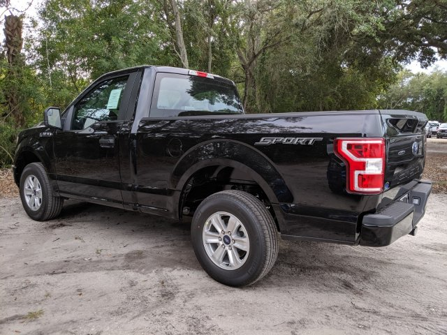 2019 F-150 Regular Cab 4x2, Pickup #K7162 - photo 9