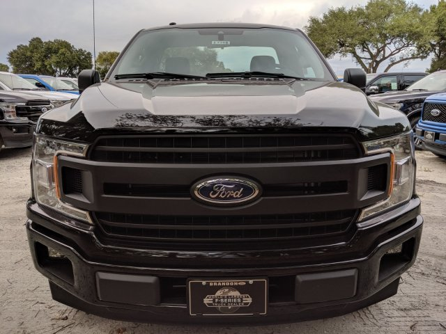 2019 F-150 Regular Cab 4x2, Pickup #K7162 - photo 10