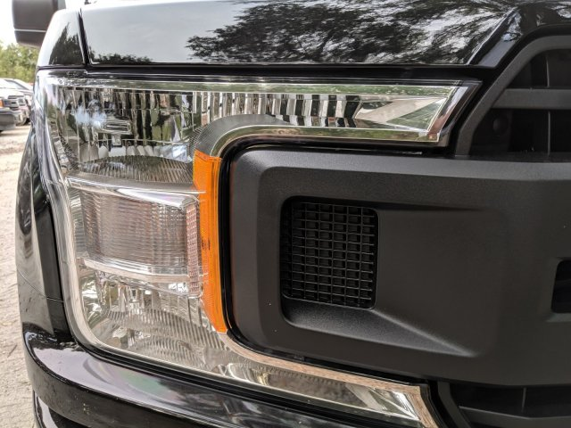 2019 F-150 Regular Cab 4x2, Pickup #K7162 - photo 11