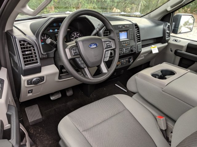 2019 F-150 Regular Cab 4x2, Pickup #K7162 - photo 4
