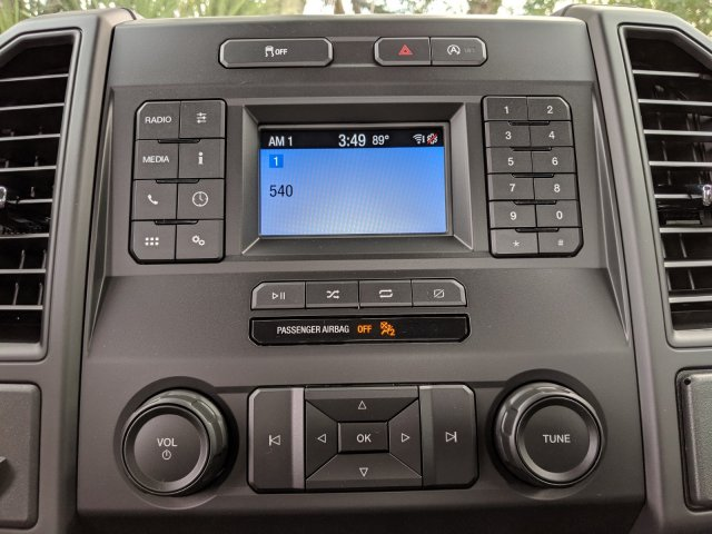 2019 F-150 Regular Cab 4x2, Pickup #K7162 - photo 5