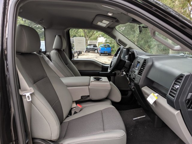 2019 F-150 Regular Cab 4x2, Pickup #K7162 - photo 6