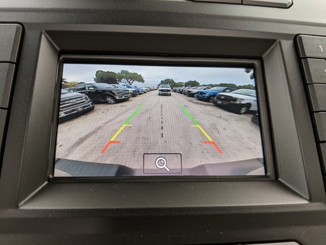 2019 F-150 Regular Cab 4x2, Pickup #K7162 - photo 7