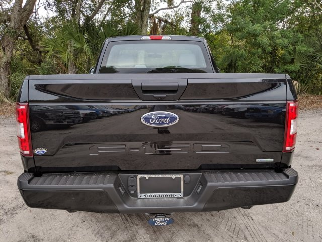 2019 F-150 Regular Cab 4x2, Pickup #K7162 - photo 8