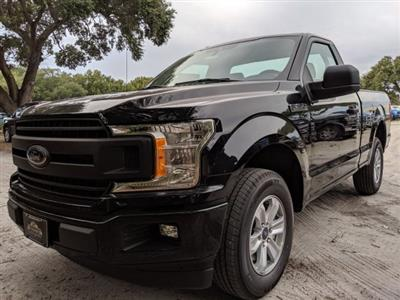 2019 F-150 Regular Cab 4x2, Pickup #K7162 - photo 3
