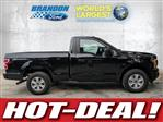 2019 F-150 Regular Cab 4x2, Pickup #K7162 - photo 1