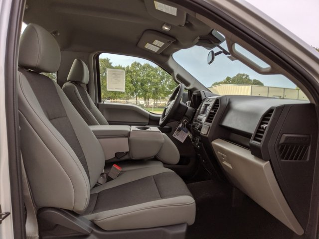 2019 F-150 Regular Cab 4x2, Pickup #K7198 - photo 6