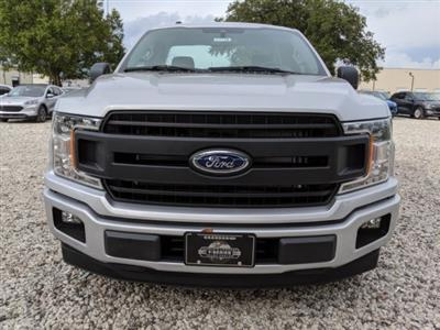 2019 F-150 Regular Cab 4x2, Pickup #K7198 - photo 10