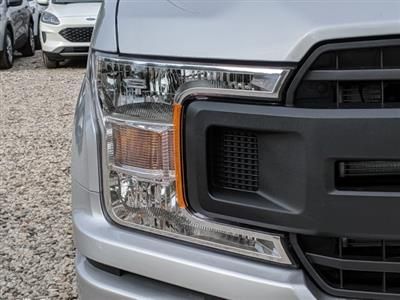 2019 F-150 Regular Cab 4x2, Pickup #K7198 - photo 11