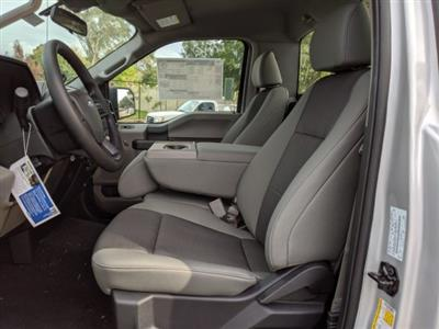 2019 F-150 Regular Cab 4x2, Pickup #K7198 - photo 15