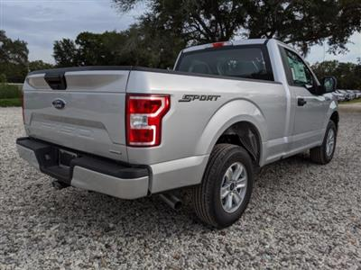 2019 F-150 Regular Cab 4x2, Pickup #K7198 - photo 2