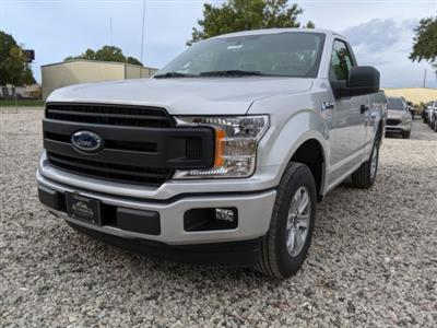 2019 F-150 Regular Cab 4x2, Pickup #K7198 - photo 3
