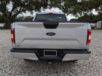 2019 F-150 Regular Cab 4x2, Pickup #K7198 - photo 8