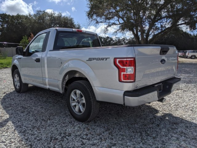 2019 F-150 Regular Cab 4x2, Pickup #K7210 - photo 9