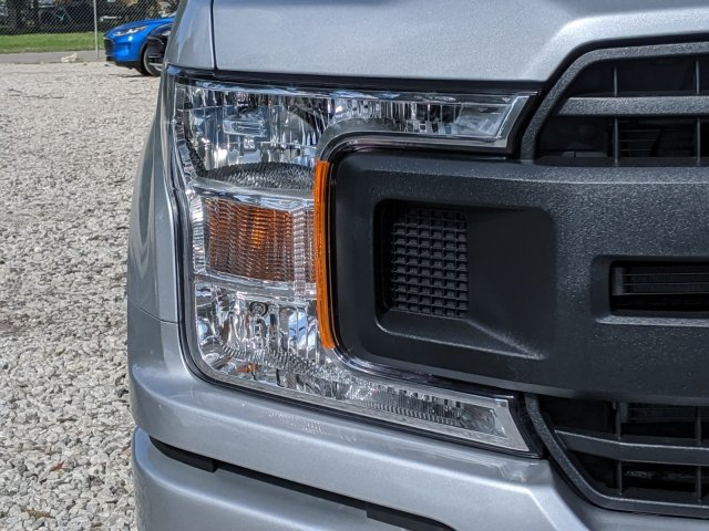 2019 F-150 Regular Cab 4x2, Pickup #K7210 - photo 11