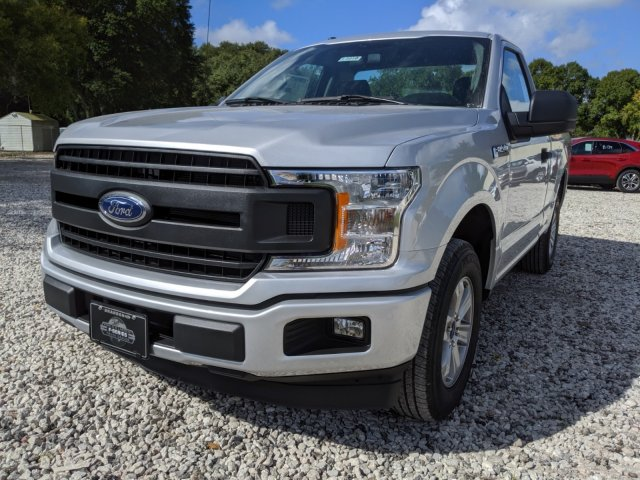 2019 F-150 Regular Cab 4x2, Pickup #K7210 - photo 3