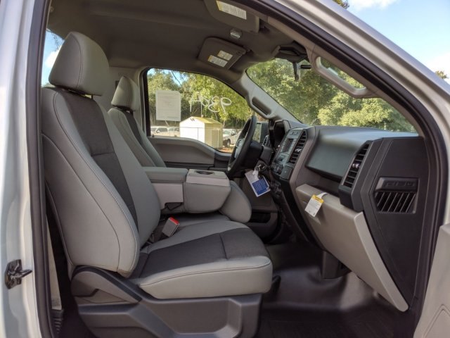 2019 F-150 Regular Cab 4x2, Pickup #K7210 - photo 6