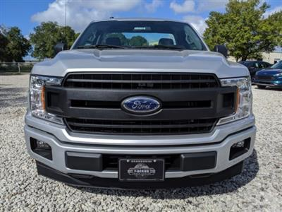 2019 F-150 Regular Cab 4x2, Pickup #K7210 - photo 10