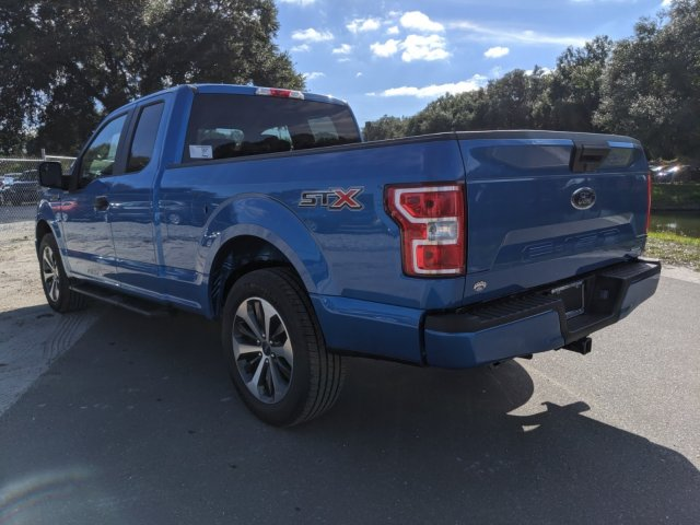 2019 F-150 Super Cab 4x2, Pickup #K7283 - photo 9