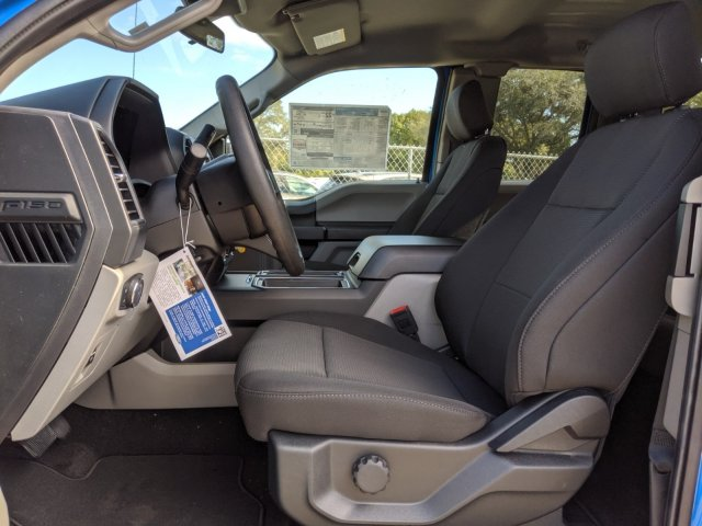 2019 F-150 Super Cab 4x2, Pickup #K7283 - photo 17