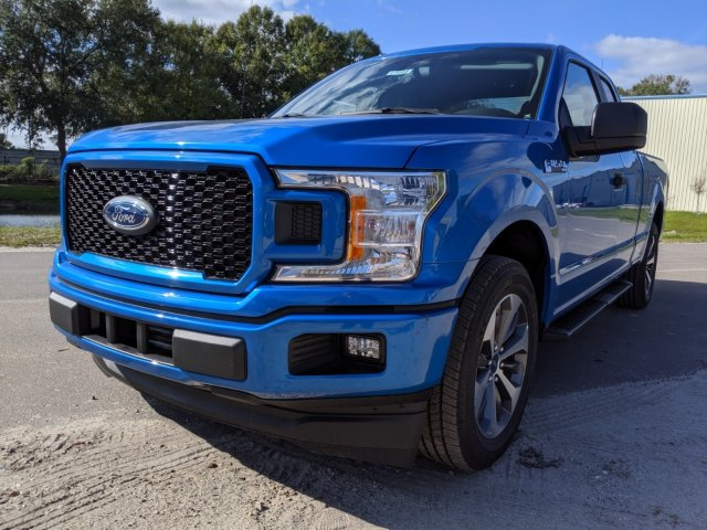 2019 F-150 Super Cab 4x2, Pickup #K7283 - photo 3