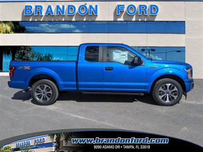 2019 F-150 Super Cab 4x2, Pickup #K7283 - photo 1