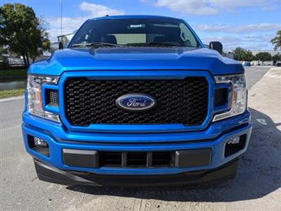 2019 F-150 Super Cab 4x2, Pickup #K7283 - photo 10