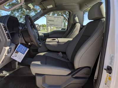 2019 F-150 Regular Cab 4x2, Pickup #K7287 - photo 15