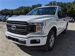 2019 F-150 Regular Cab 4x2, Pickup #K7287 - photo 3