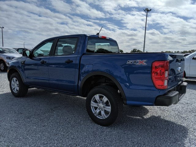 2019 Ranger SuperCrew Cab 4x2, Pickup #K7302 - photo 9