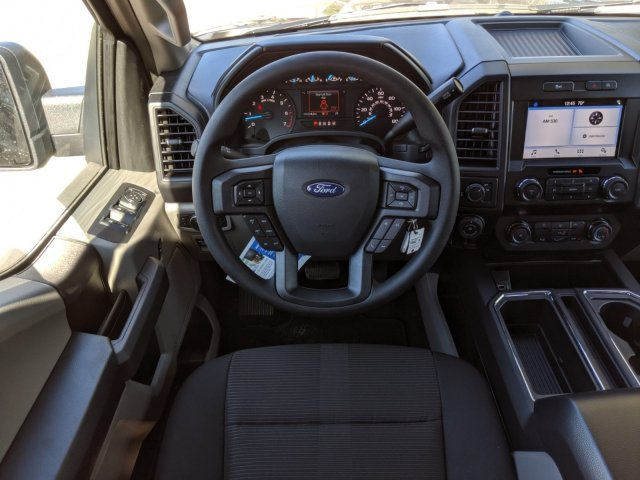 2019 F-150 SuperCrew Cab 4x2, Pickup #K7352 - photo 14