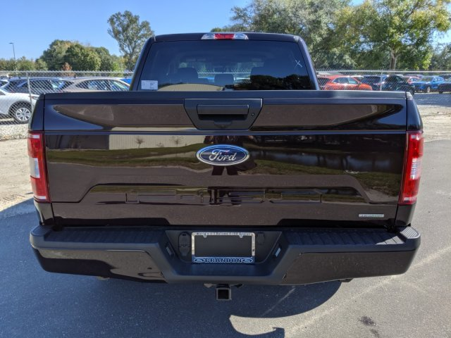 2019 F-150 SuperCrew Cab 4x2, Pickup #K7352 - photo 8