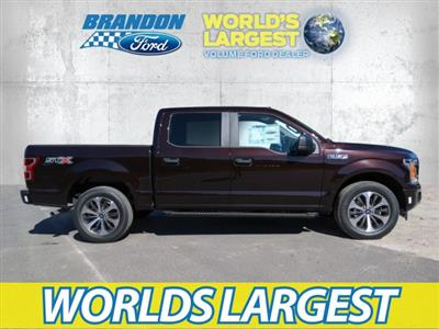 2019 F-150 SuperCrew Cab 4x2, Pickup #K7352 - photo 1
