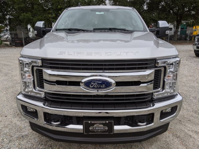 2019 F-250 Crew Cab 4x4, Pickup #K7367 - photo 11