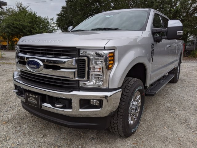 2019 F-250 Crew Cab 4x4, Pickup #K7367 - photo 3