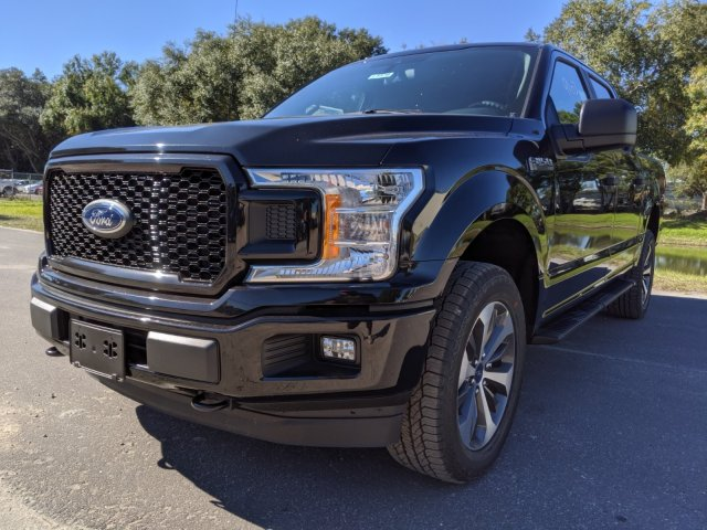 2019 F-150 SuperCrew Cab 4x4, Pickup #K7370 - photo 3
