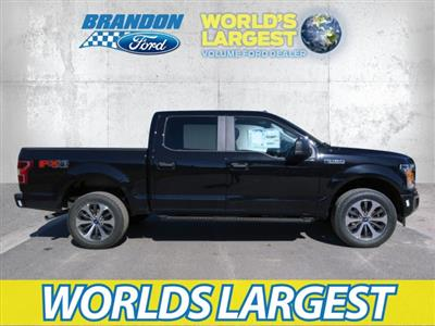 2019 F-150 SuperCrew Cab 4x4, Pickup #K7370 - photo 1